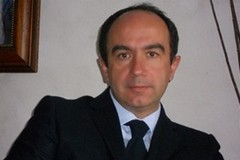 Giuseppe D'Angelo commissario straordinario dell'Ordine degli architetti di Napoli
