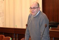 Aggredì l'allora assessore De Simone, condannato dal Tribunale di Trani al risarcimento