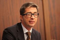 Amet, si dimette Marcello Danisi: Giuseppe Paolillo possibile successore