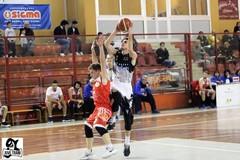 """""""Una chance per te"""": a Trani il basket incontra la solidarietà"""