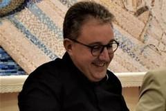 Don Mimmo Gramegna verso il dottorato in teologia alla Pontifica Università Lateranense di Roma