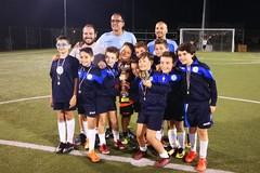 "Soccer Trani, doppia vittoria nel ""Torneo città di Bisceglie"""