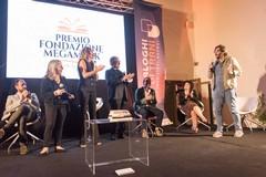 """Premio Fondazione Megamark, il vincitore è Daniele Vicari con """"Emanuele nella battaglia"""""""