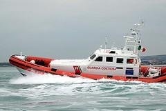 """""""Mare Sicuro 2020"""", le attività di controllo della Guardia costiera fino a settembre"""