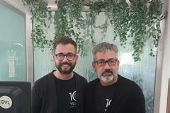 Guido Dell'Oglio e Carlo Frisari ambasciatori del Made Italy