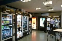 Furti ai distributori automatici di bevande tra Trani e Barletta, denunciati tre giovani foggiani