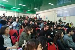 """All'Itc Aldo Moro di Trani si conclude l'happening del volontariato """"I volti dell'accoglienza"""""""