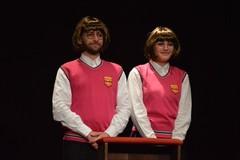 La Compagnia dei Teatranti in Sicilia: tre tranesi premiati come migliori attori protagonisti