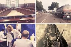 Voti e giudizi della settimana nella consueta rubrica di Lucia de Mari