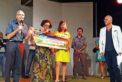 Il Giullare: vince l'edizione 2013 una compagnia di Potenza