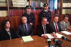 «Un sistema che comandava in città», l'accusa della Procura