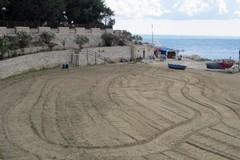 Baia dei Pescatori e Mongelli, finalmente spiagge libere con servizi: 7 in pagella