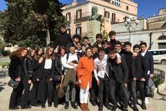 """Liceo Vecchi, Andrea di Bari vincitore del concorso internazionale """"La brevità come strategia di scrittura"""""""