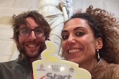 Trip, grande successo per la startup tranese che stampa marmo in 3D