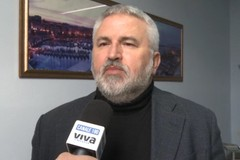 """""""Vittorio Emanuele II"""", via il presidente Craca. Di Lernia: «Inizia nuovo ciclo»"""