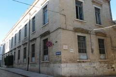 Ex conservatorio San Lorenzo, solo abbandono e degrado