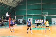 Adriatica Volley Trani a Sannicola per confermarsi in vetta