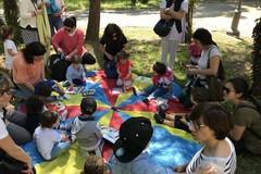 """Trani: """"Lilliput"""", il luogo d'incontro e di scoperte per genitori e bambini dai 14 ai 36 mesi"""