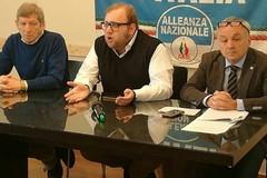 Fratelli d'Italia Trani, oggi si rinnova direttivo e segretario