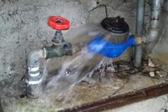 Acquedotto pugliese, da oggi pressione idrica ridotta