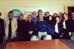 Fratelli d'Italia, Gino Simone confermato segretario cittadino