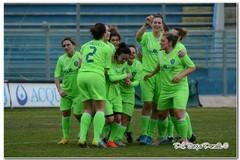 L'Apulia Trani non si ferma: 1-0 contro il Lecce