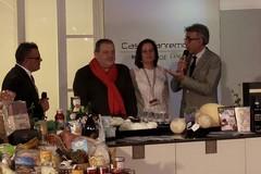 "La trenese Elena Brulli trionfa a ""Casa Sanremo"""