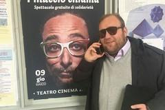 """Rifiuti in piazza Teatro, Lima risponde alle """"accuse"""" di Bottaro"""