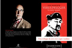 Comitato Dante Alighieri, a Trani il giallista bestseller Ian Manook