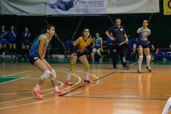 Volley, l'Adriatica matematicamente ai play-off