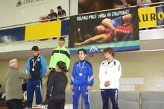 La Judo Trani al Gran Prix di lotta a Chiavari