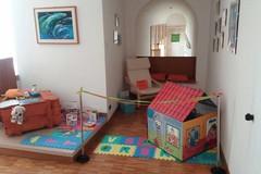 """In biblioteca nasce l'area """"Baby Pit Stop"""", una sosta sicura per allattare"""