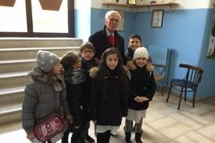 Nella scuola D'Annunzio Ugo Foà, capo del Centro di documentazione ebraica contemporanea