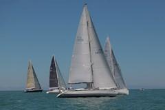 Trani-Dubrovnik, partita la 17esima edizione della regata