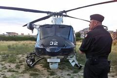 Blitz all'alba a Trani, sette arresti per armi e droga