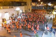 """Di notte e di corsa: ritorna la """"Trani Night Run"""""""