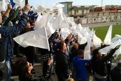 Vigor-Molfetta, la gara di Coppa Italia si svolgerà a porte chiuse