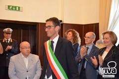 Politica a Trani, spunta una lettera contro il sindaco Bottaro