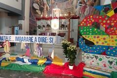 Al Santuario della Madonna di Fatima raduno regionale dei gruppi di preghiera di San Pio