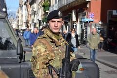 Dai militari tranesi a Roma alla segreteria del Pd: i voti della settimana