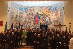 A Trani si festeggia San Sebastiano, patrono della Polizia locale d'Italia