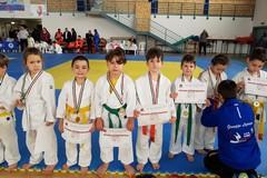 Trofeo regionale Judo, la New accademy conquista 11 medaglie