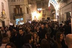 Calici nel Borgo Antico 2018: protagonista anche il vino di Trani
