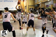 F.lli Lotti New JT - Fortitudo: sale la febbre da derby
