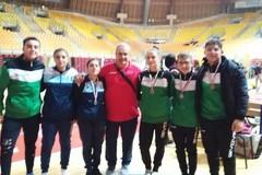 Da Perugia la Judo Trani torna a casa con due ori