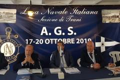 Lega Navale, via ai lavori dell'Assemblea generale: presenti oltre 120 delegati