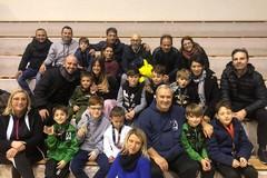 """La Judo Trani conquista l'oro a Salerno al nono memorial """"Pasquale Iavezzo"""""""