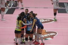 Adriatica Volley Trani, al PalaFerrante arriva l'Erredi Assicurazioni Taranto
