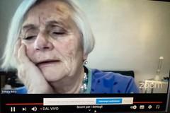 Alla scuola d'Annunzio la testimonianza di una sopravvissuta alla Shoah, Tatiana Bucci