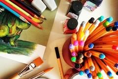 Pittura, fotografia e fumetto: i nuovi corsi dell'associazione Nicholas de Santis